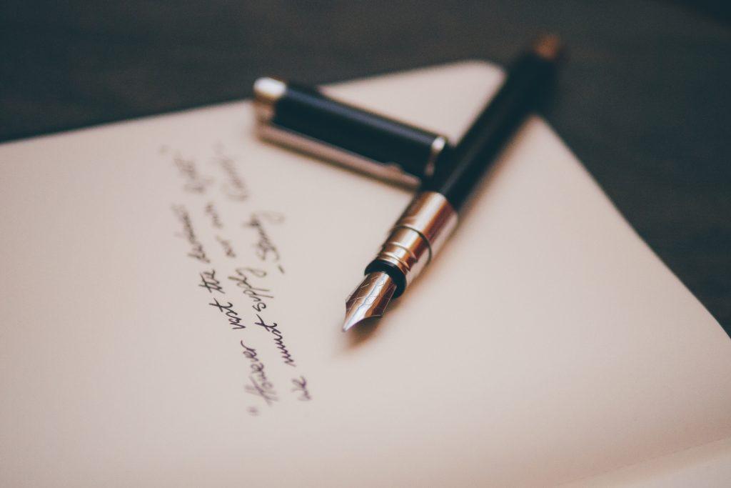 tips voor het beste sinterklaas gedicht