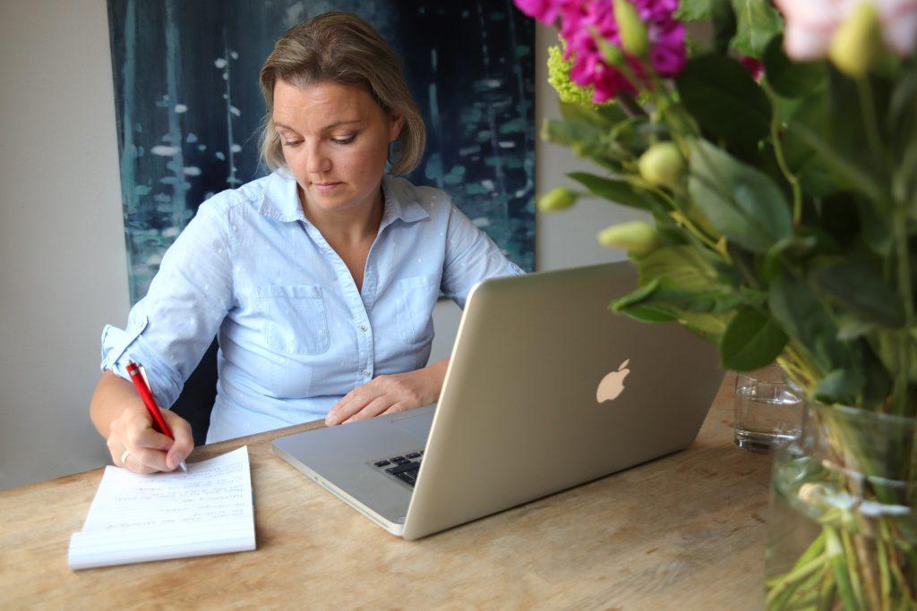 blog tekstbeleving, de tekstschrijver uit het Brabantse.