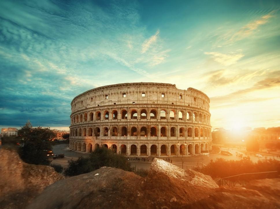 tips Rome met kinderen